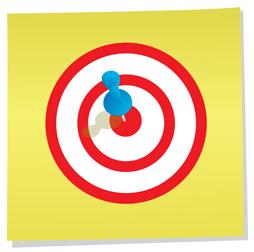 Target New Goals!